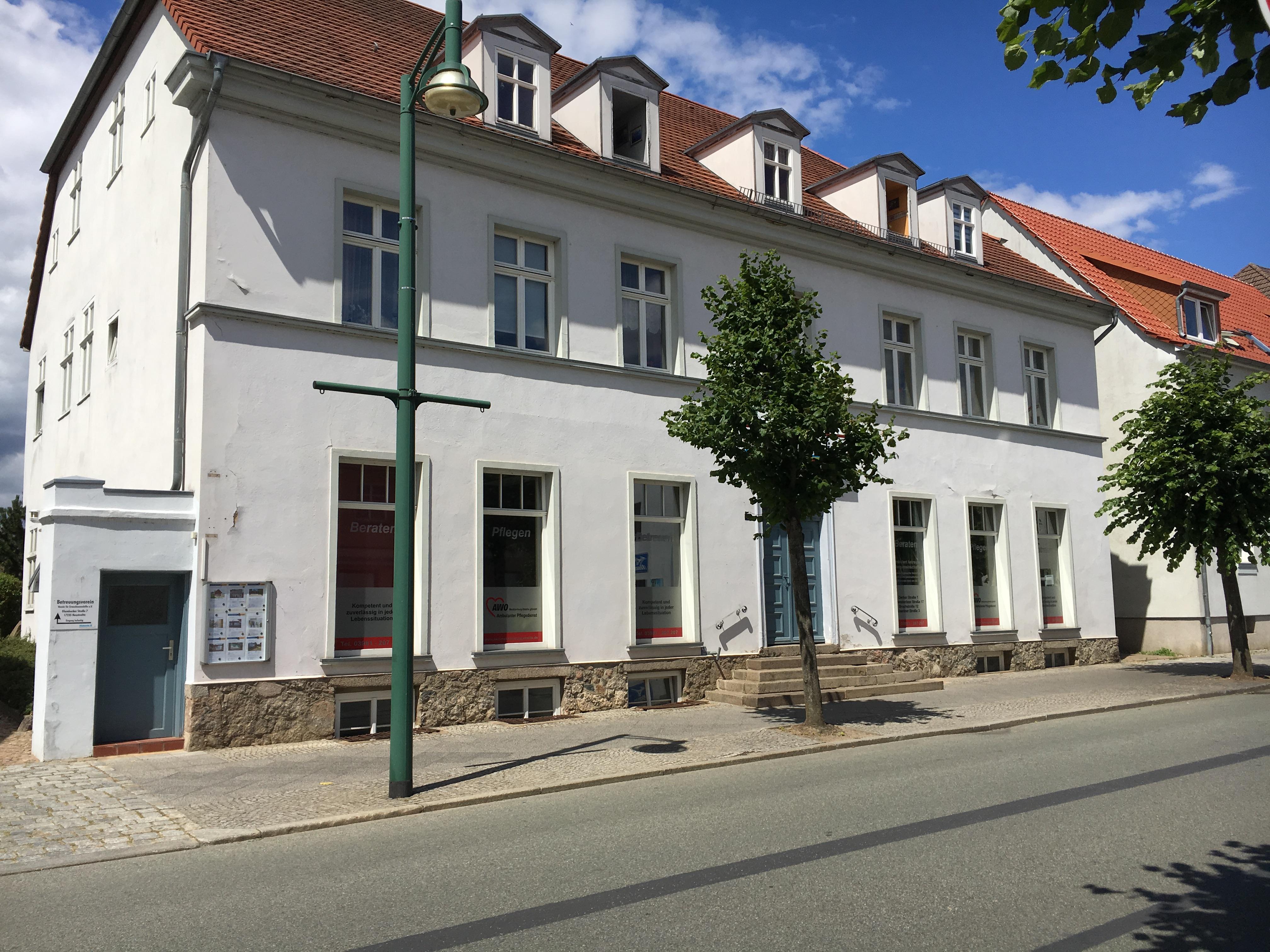 Glambecker Straße 7