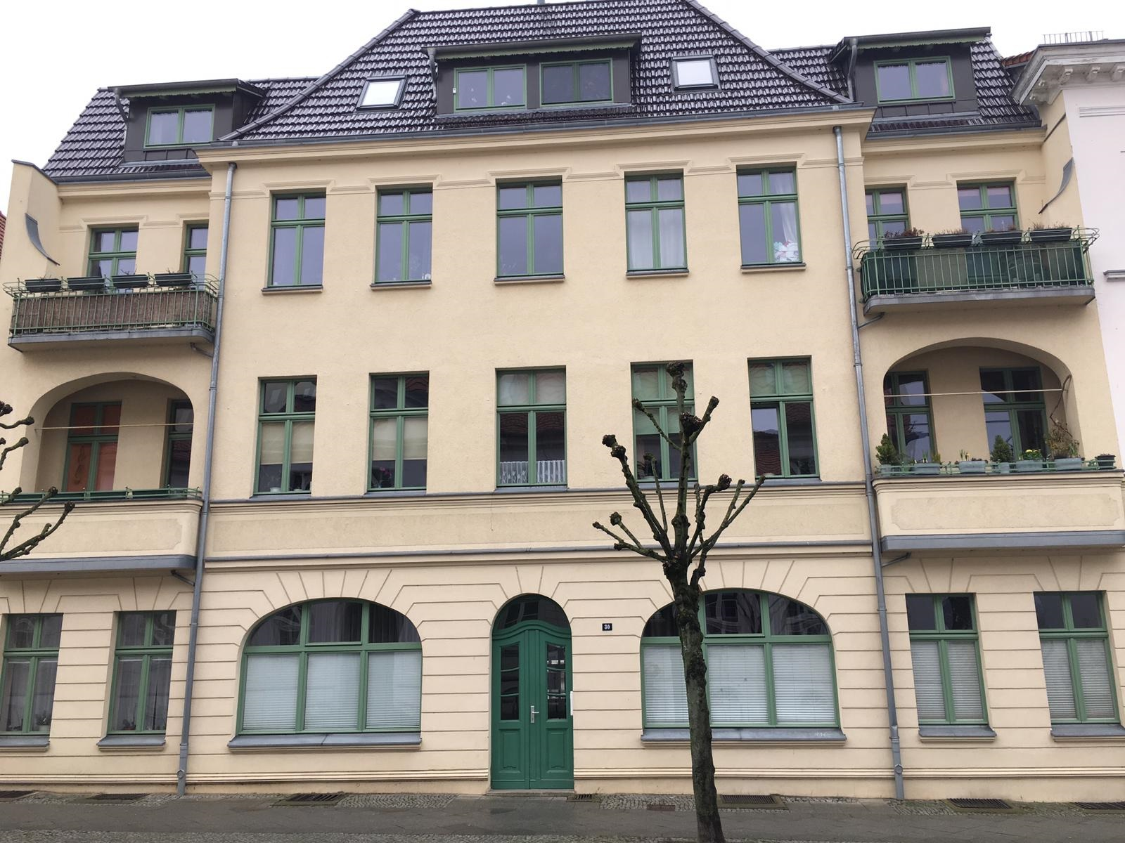 Glambecker Straße 30