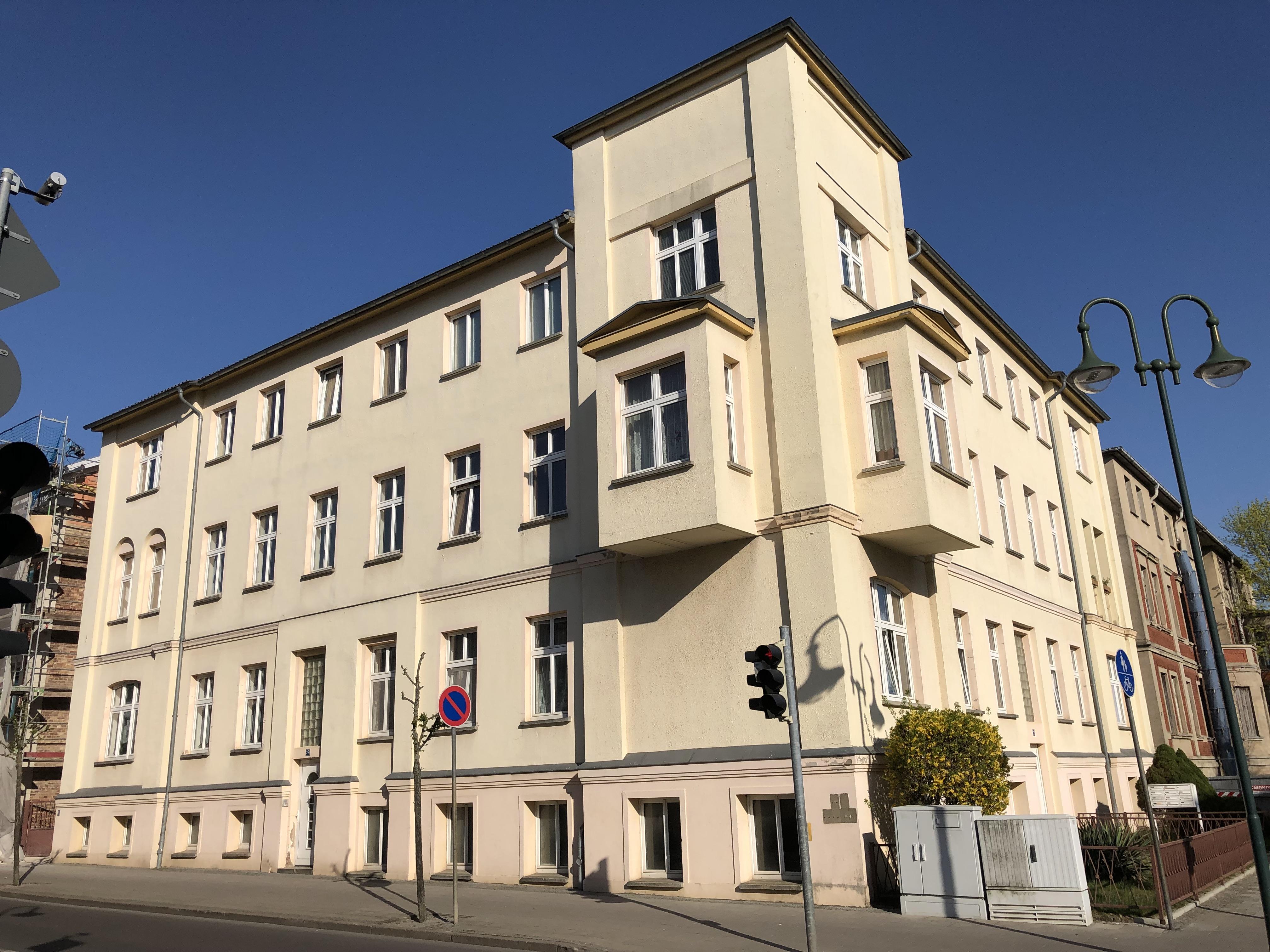 Augustastraße 29