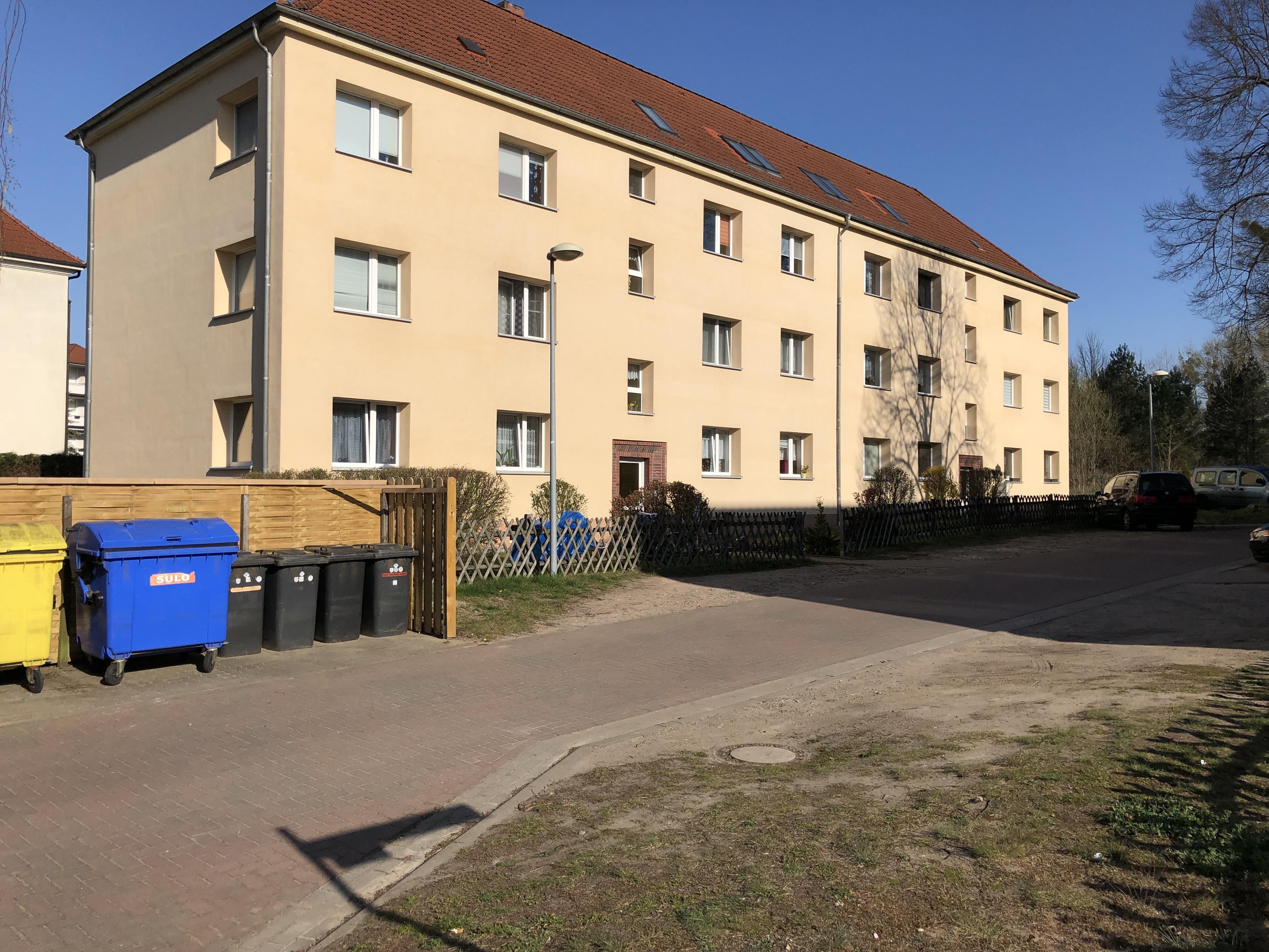 Geschwister-Scholl-Straße 1 und 3
