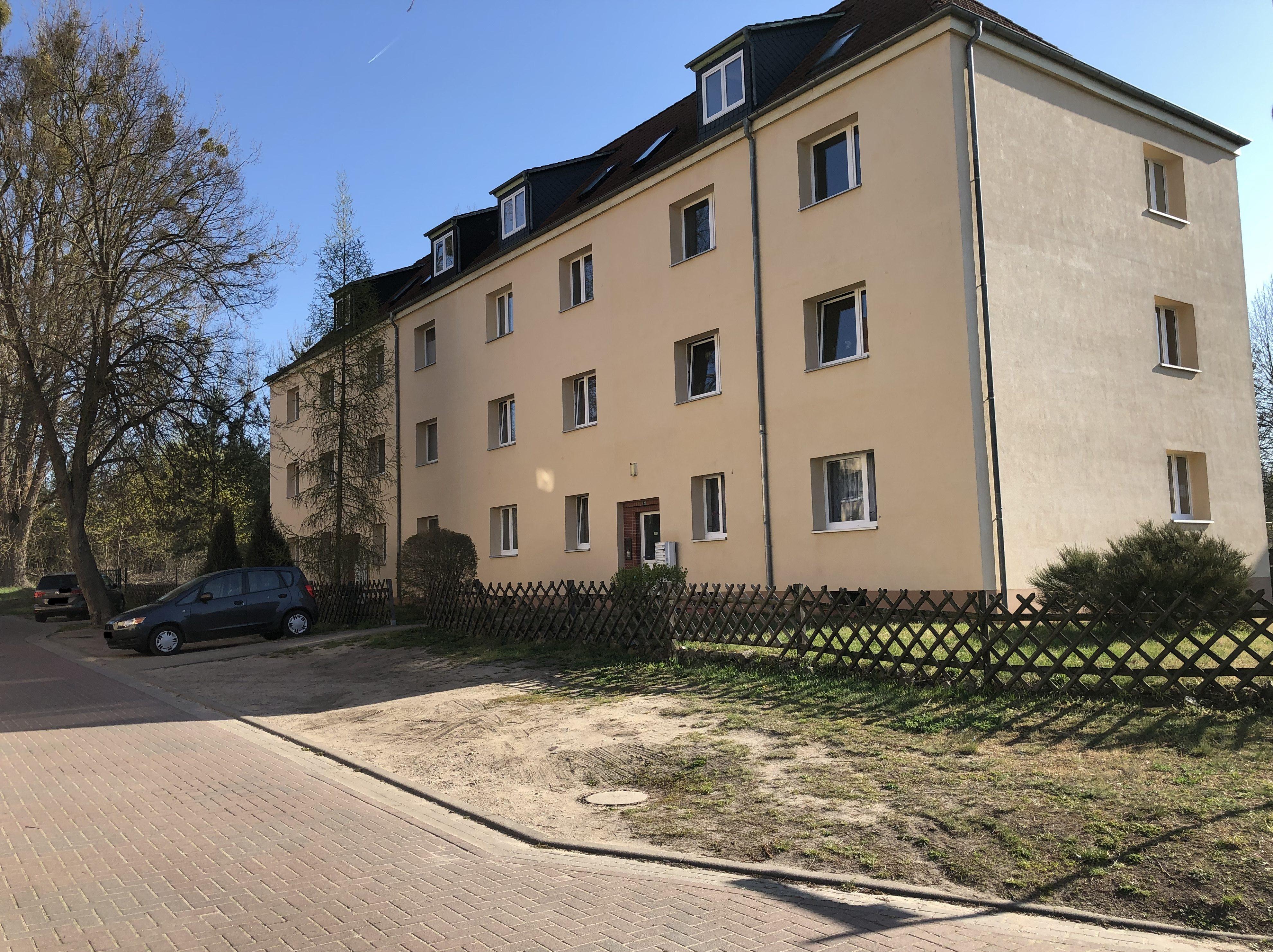Geschwister-Scholl-Straße 2 und 4