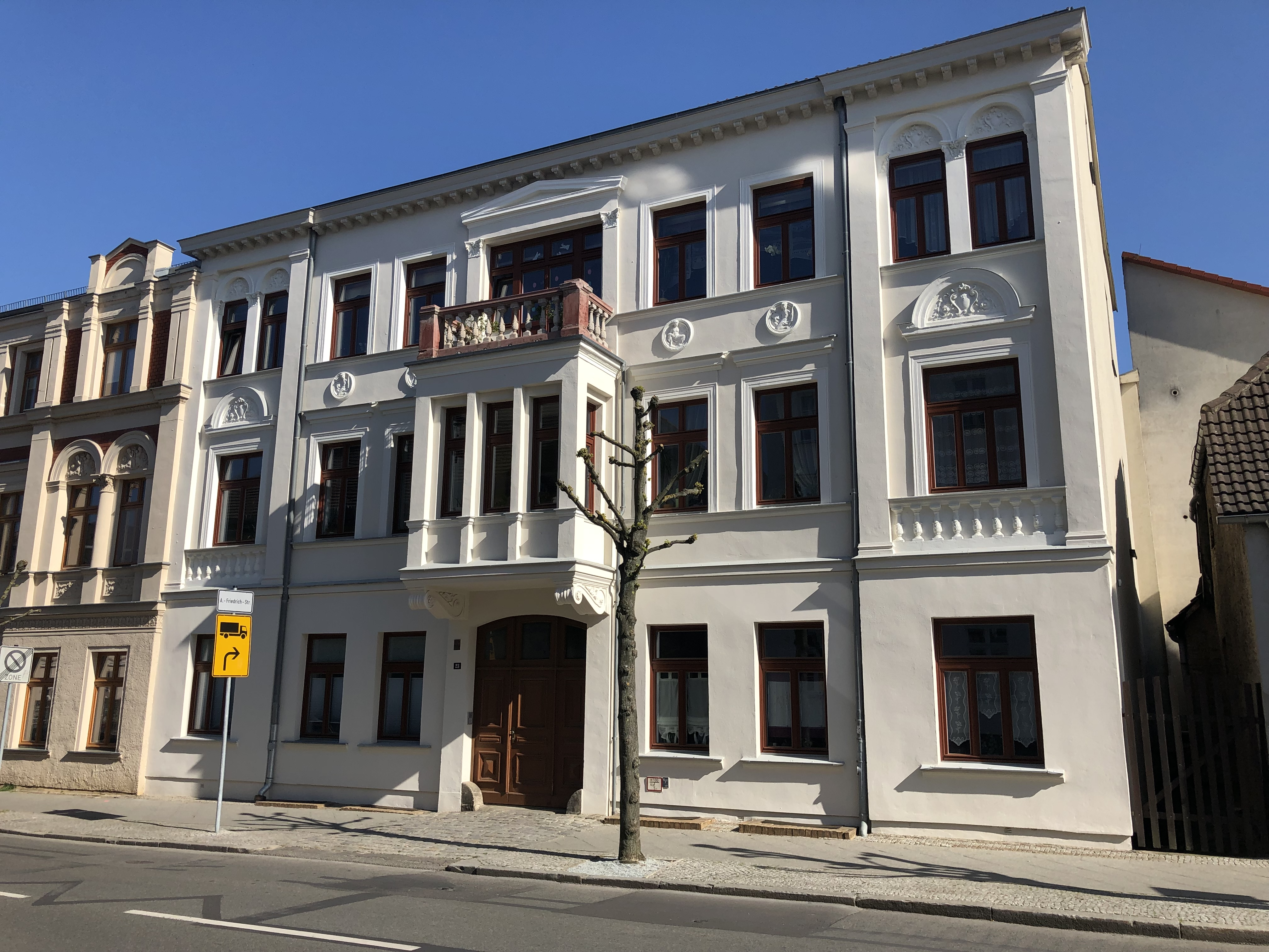 Glambecker Straße 23