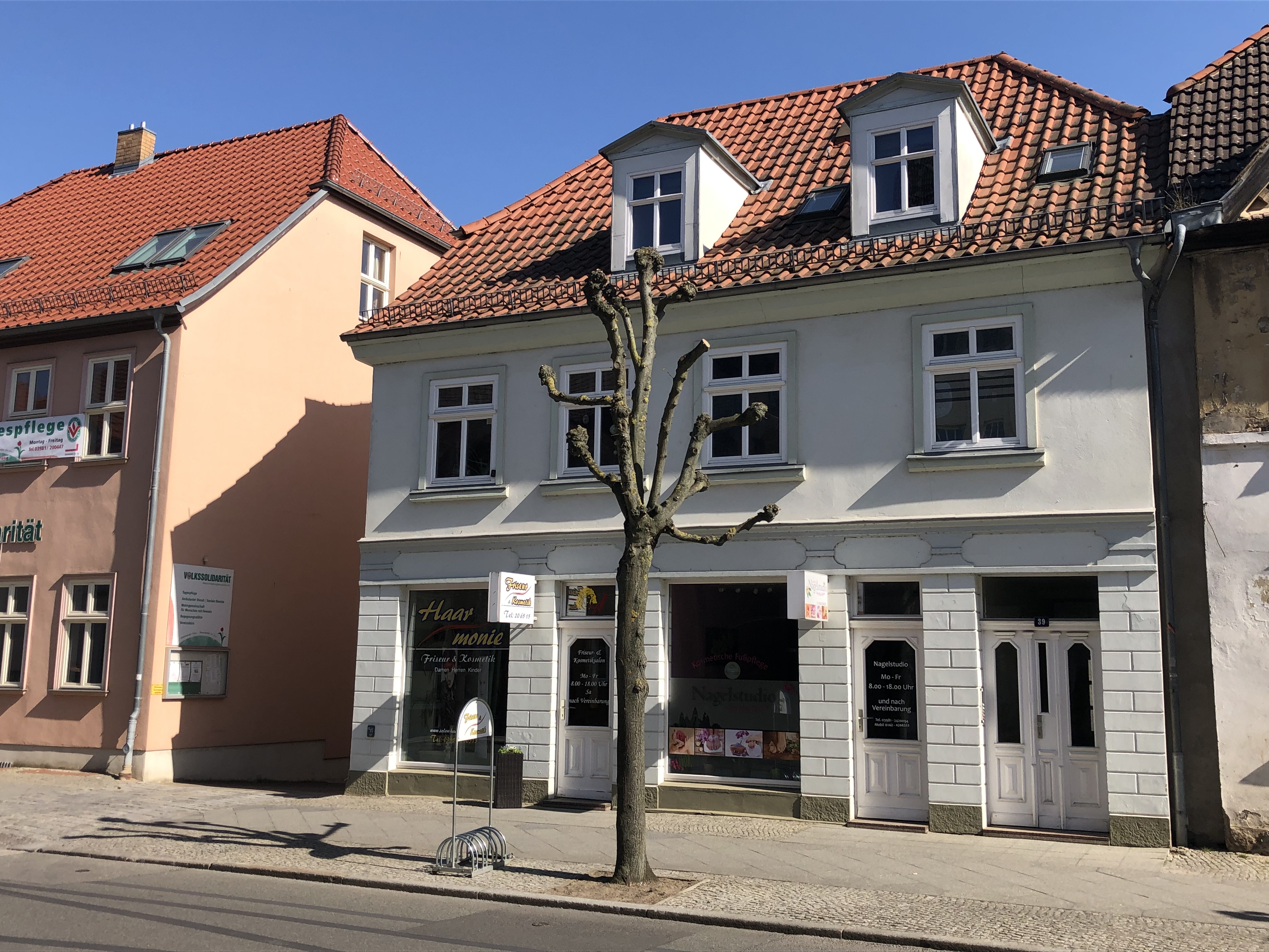 Glambecker Straße 39