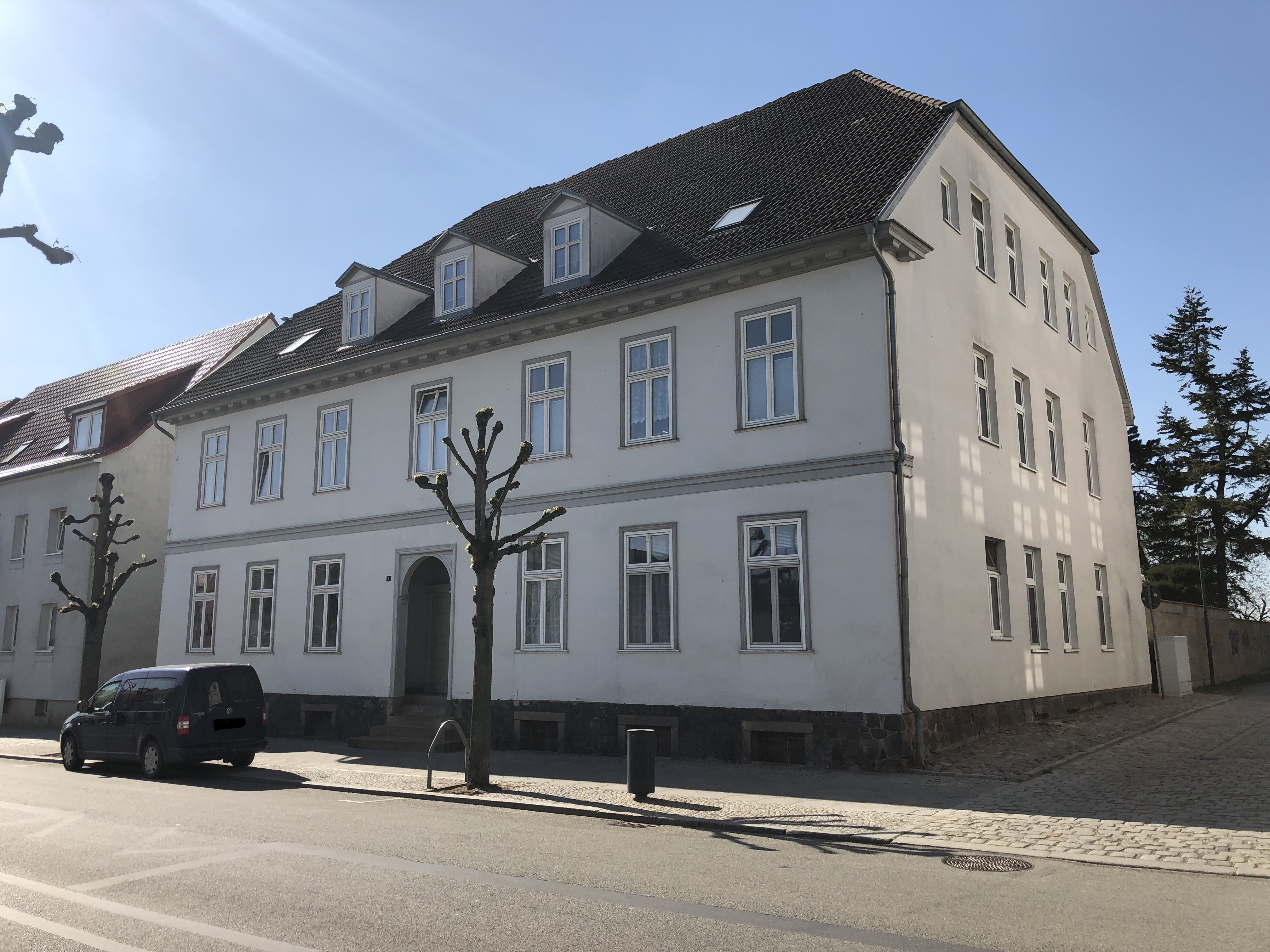 Glambecker Straße 9