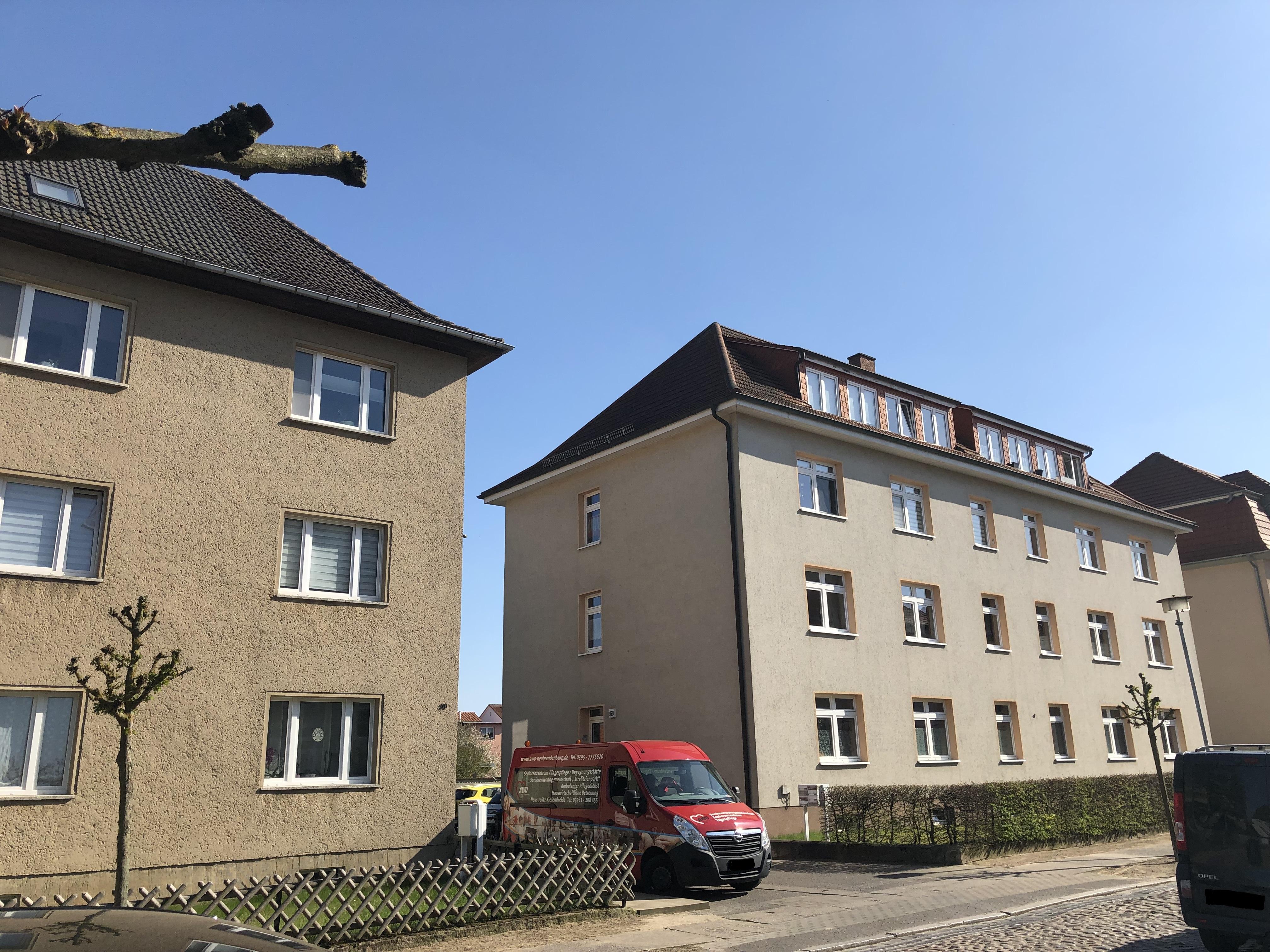 Muehlenstraße 36 a+b