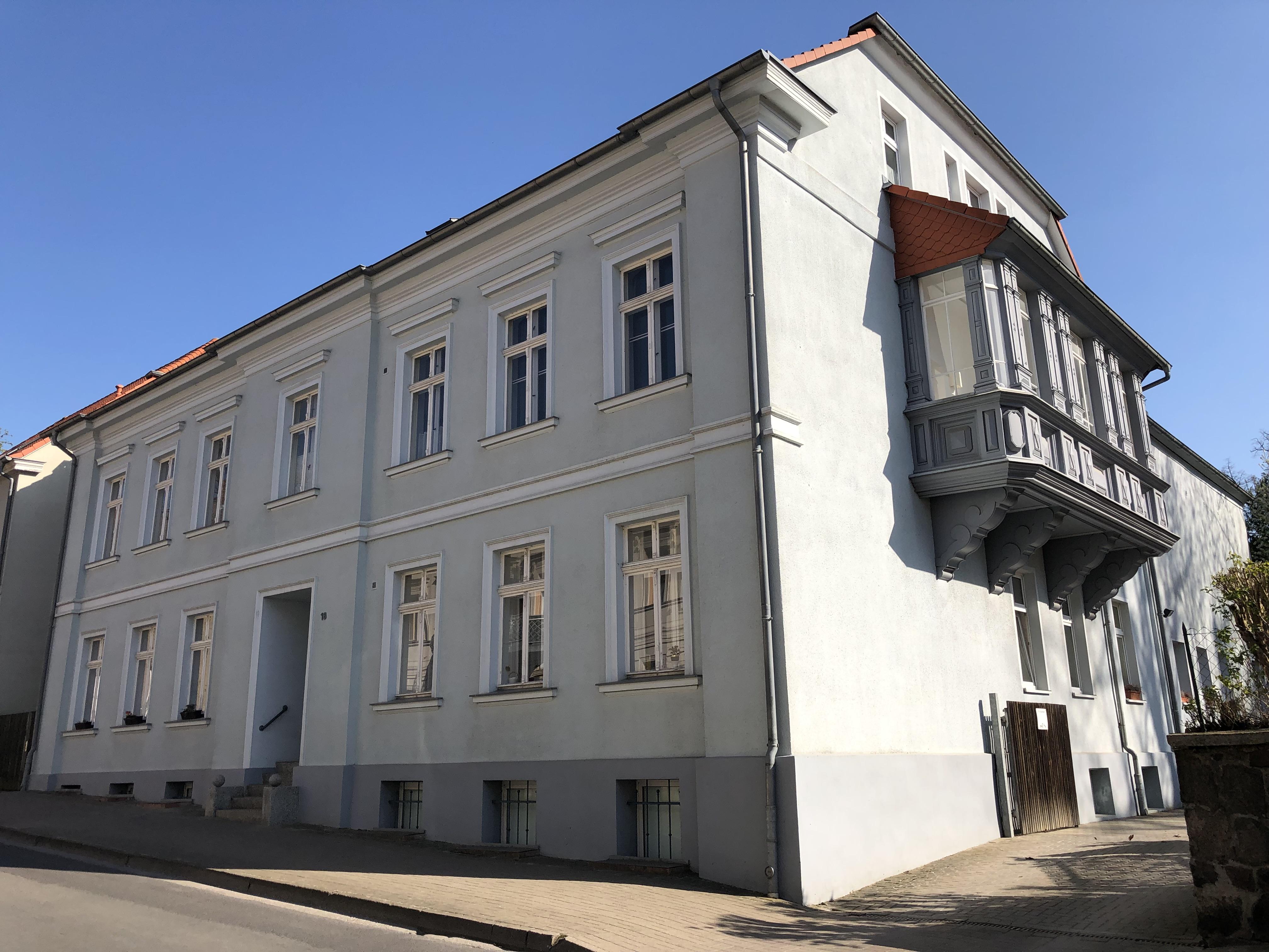 Tiergartenstraße 18