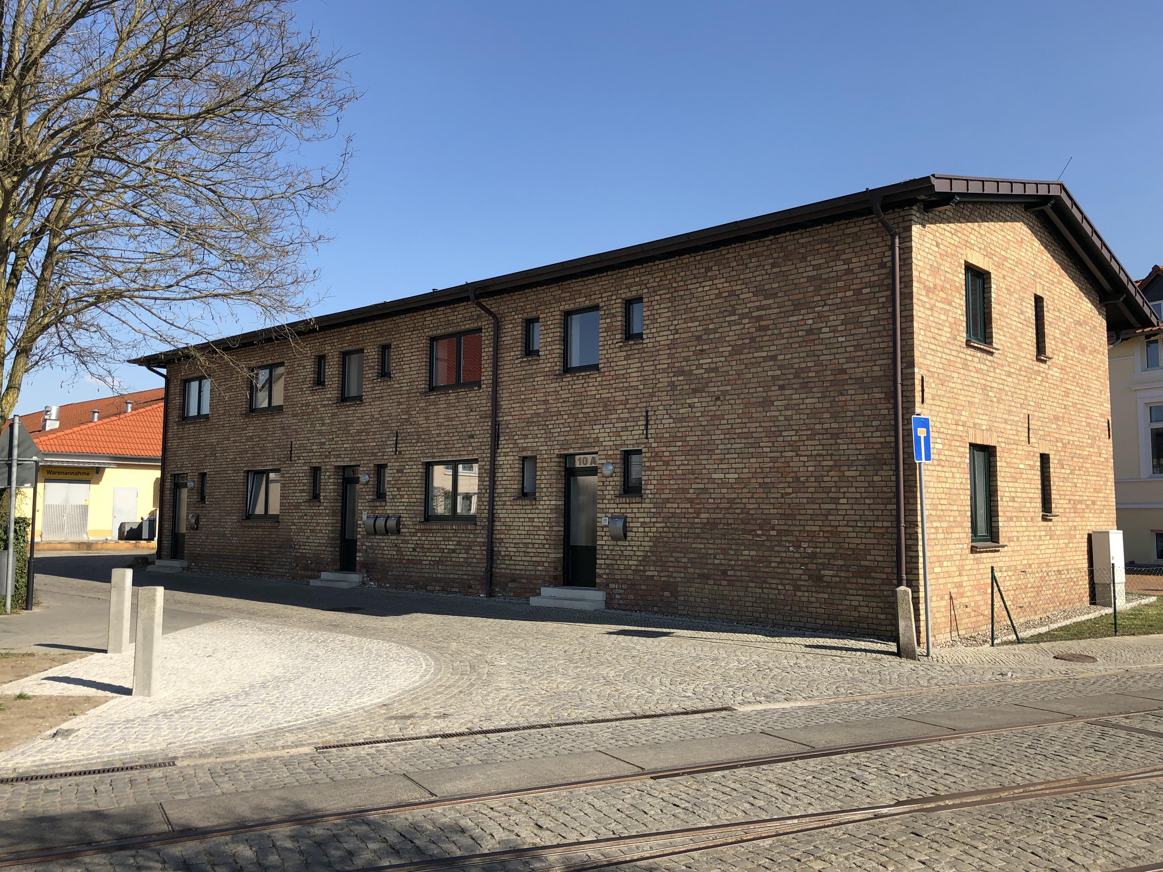 Zierker Nenbenstraße 10 a-c