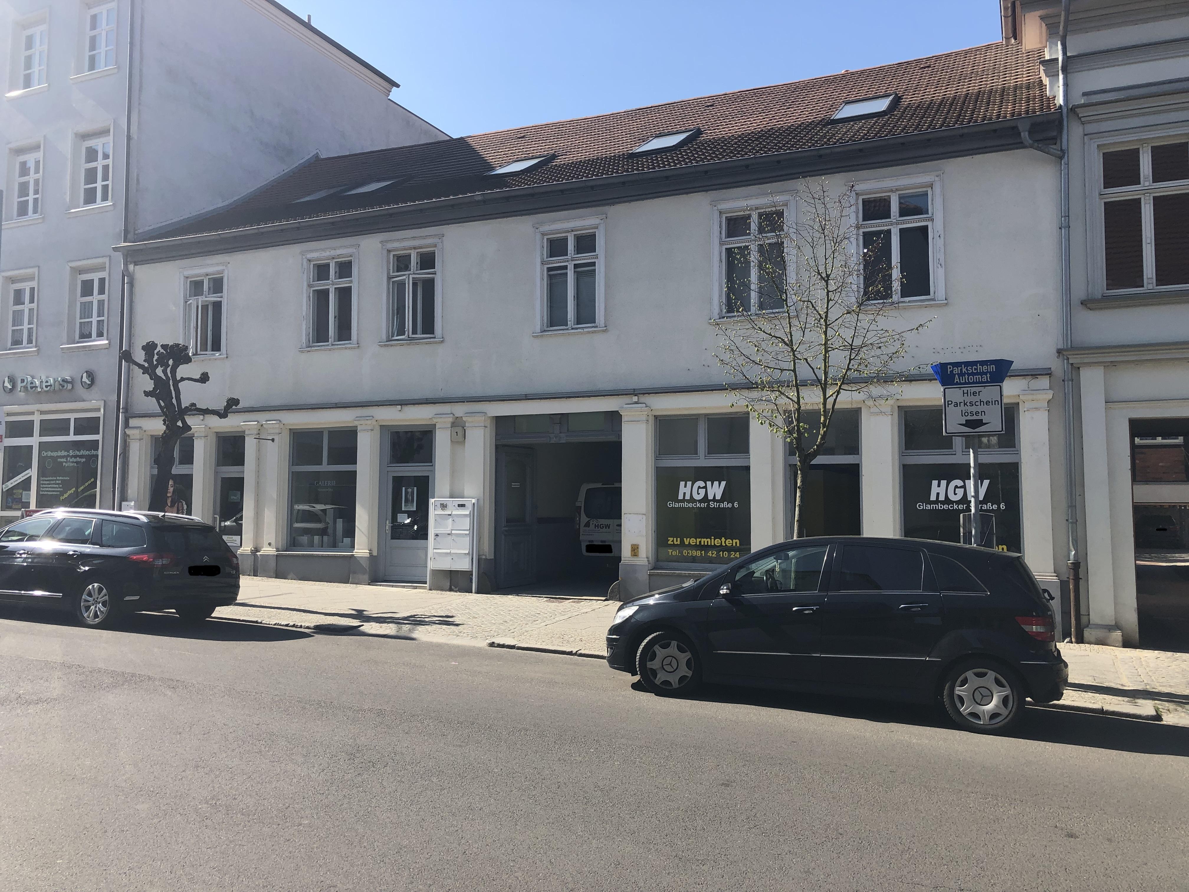 Zierker Straße 1