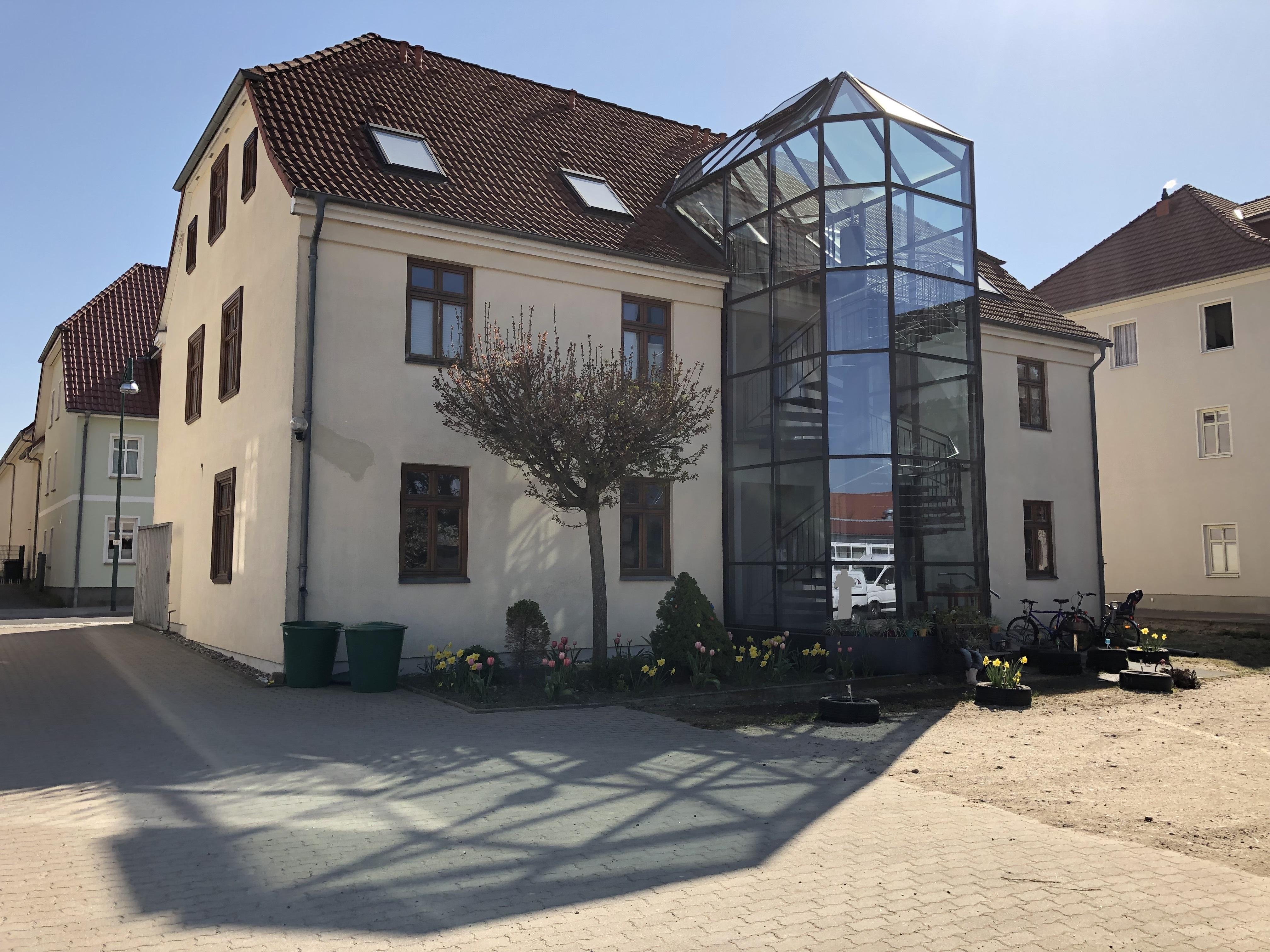 Zierker Straße 16
