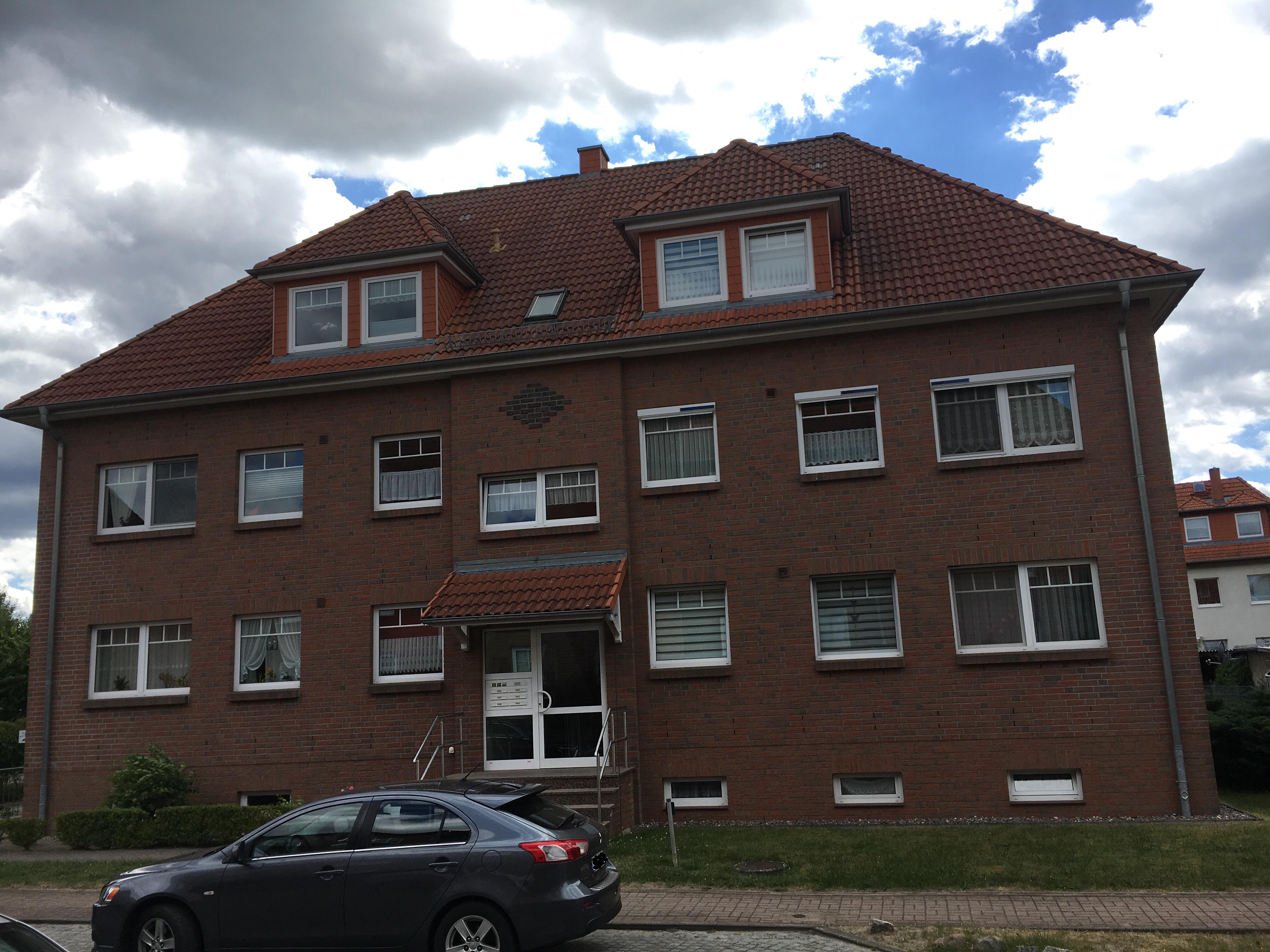 Beethovenstraße 4