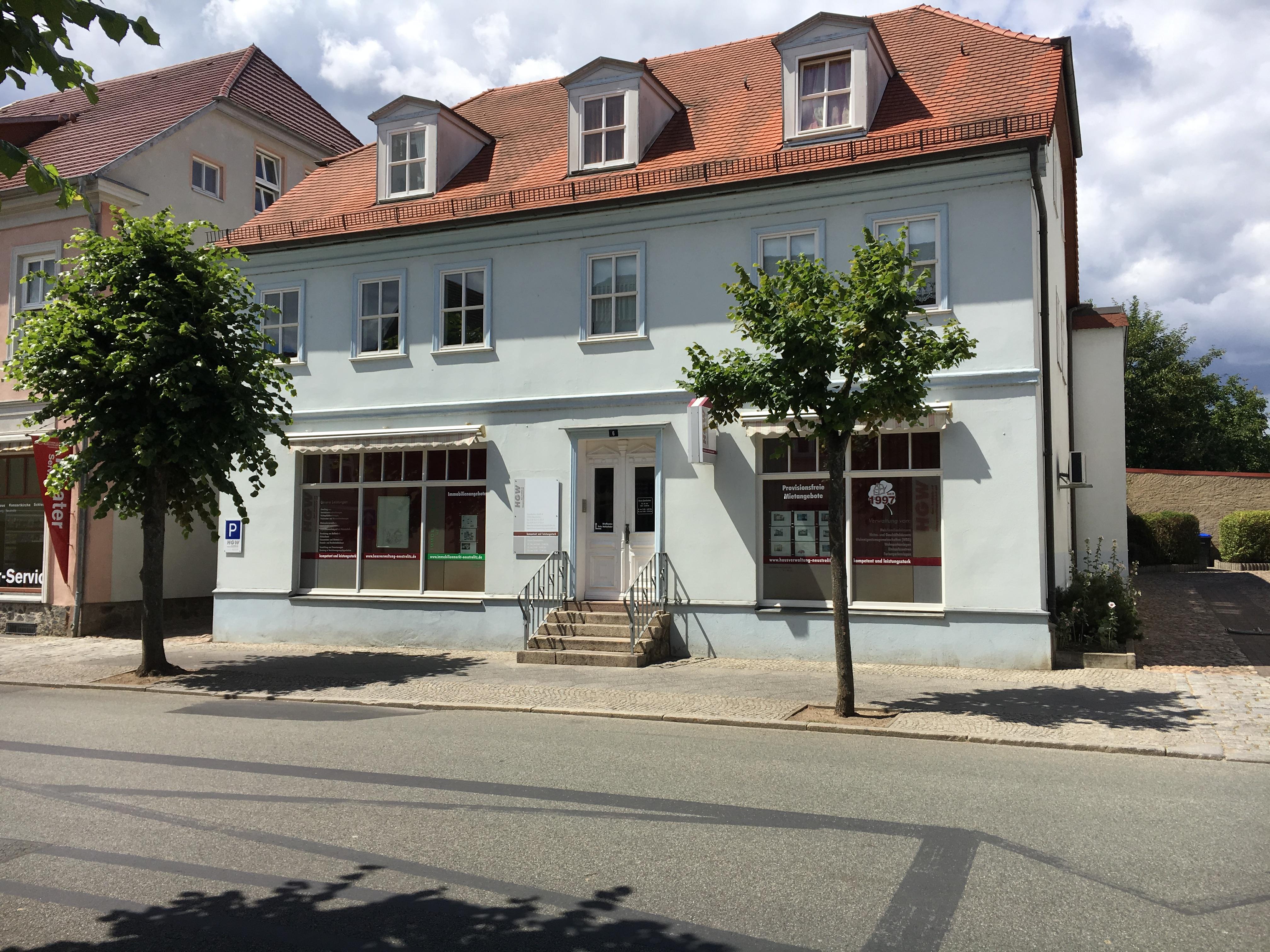 Glambecker Straße 6