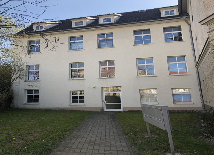 Tiergartenstraße 6a