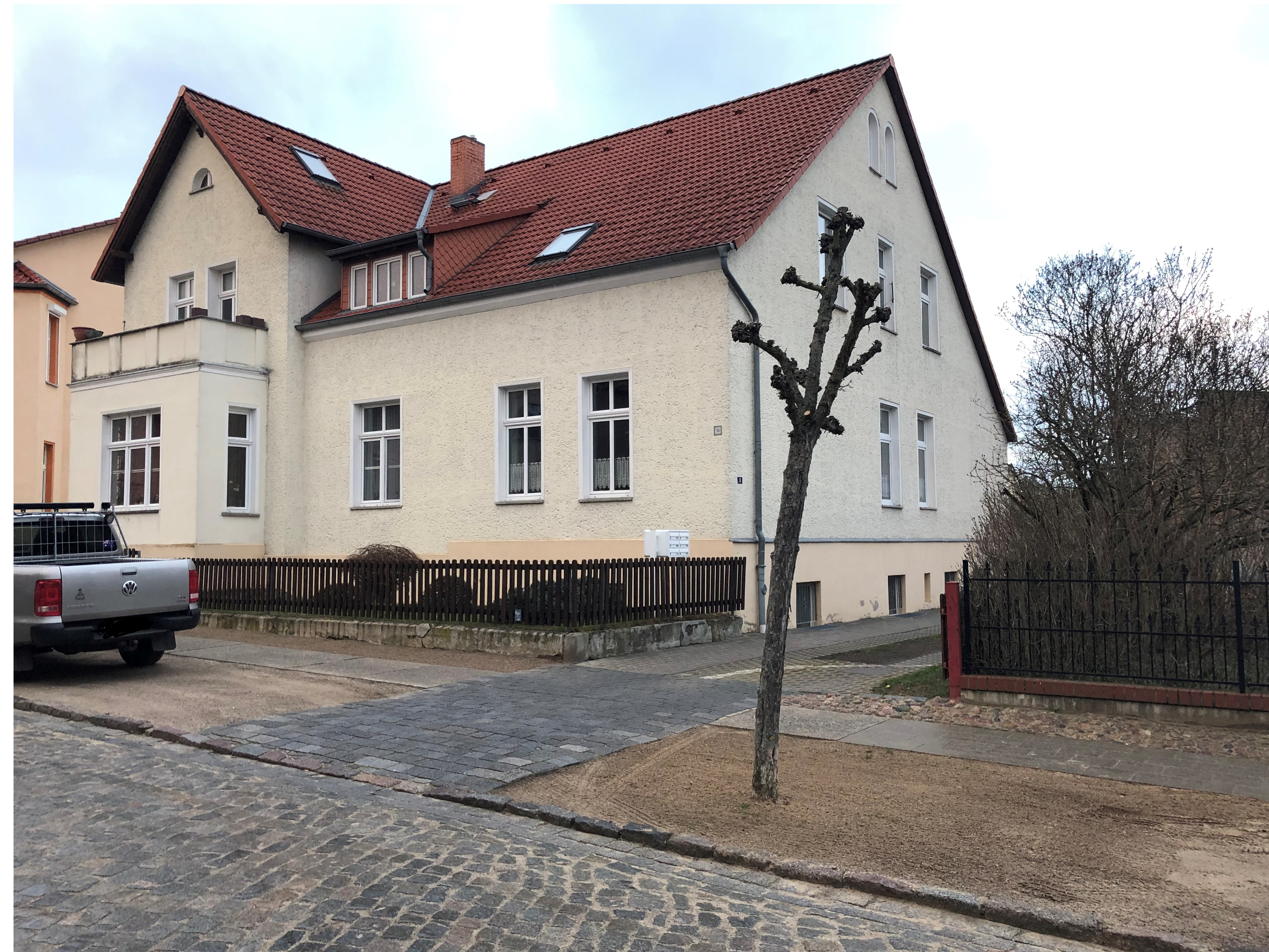 Fritz-Reuter-Straße 11