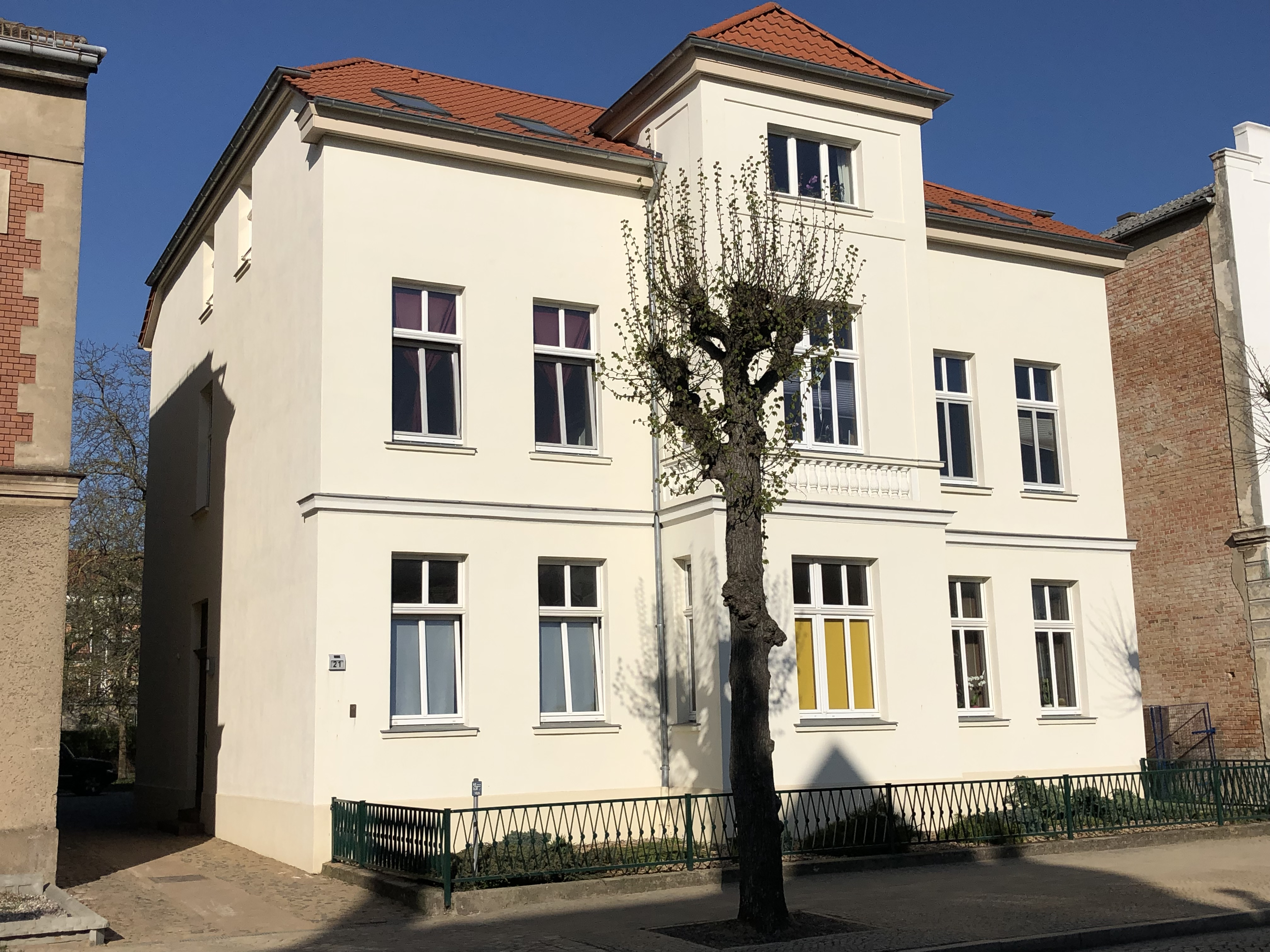 Augustastraße 21
