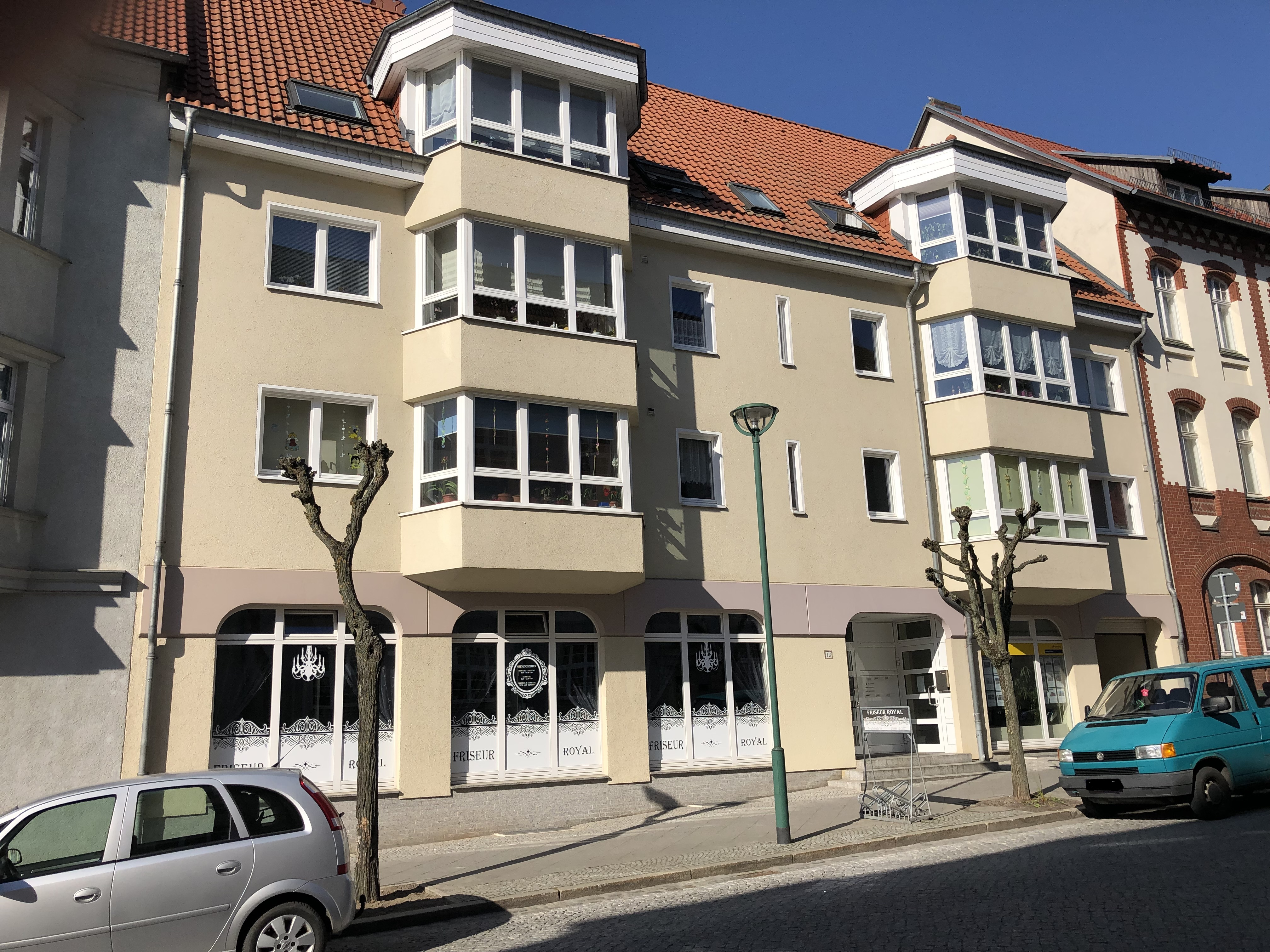 Bruchstraße 10