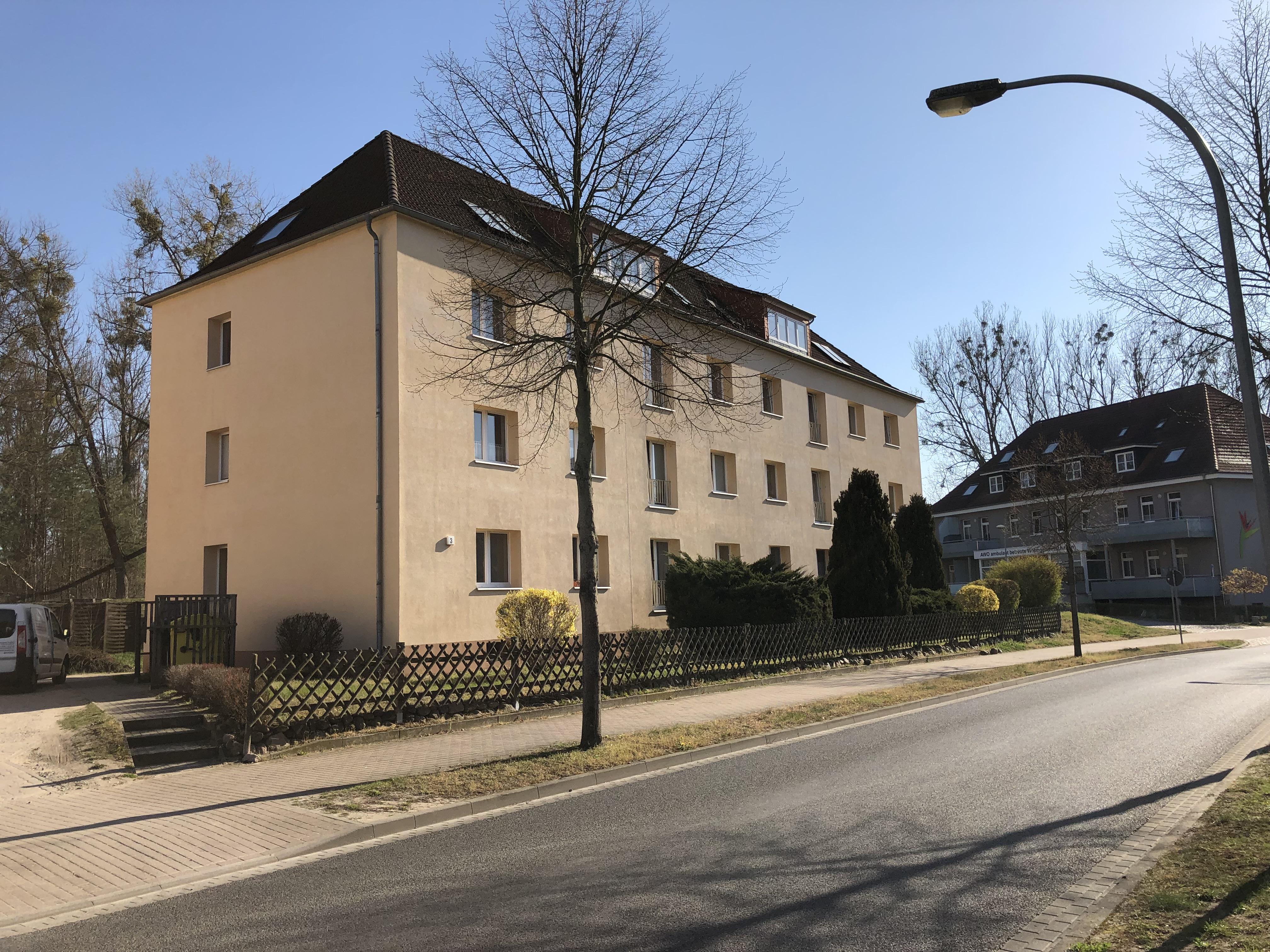 Dr.-Schwenter-Straße 3 und 3a