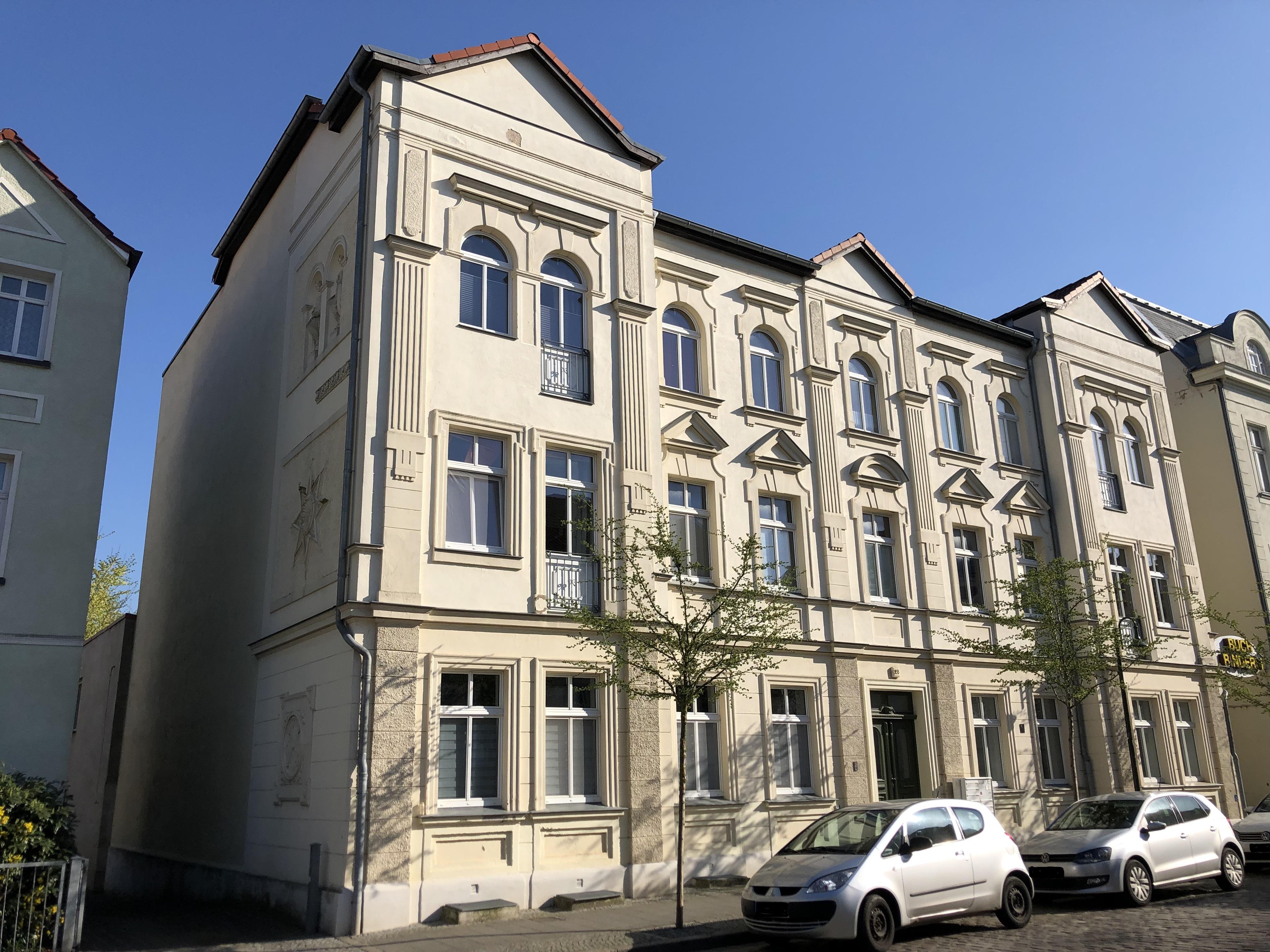 Elisabethstraße 28