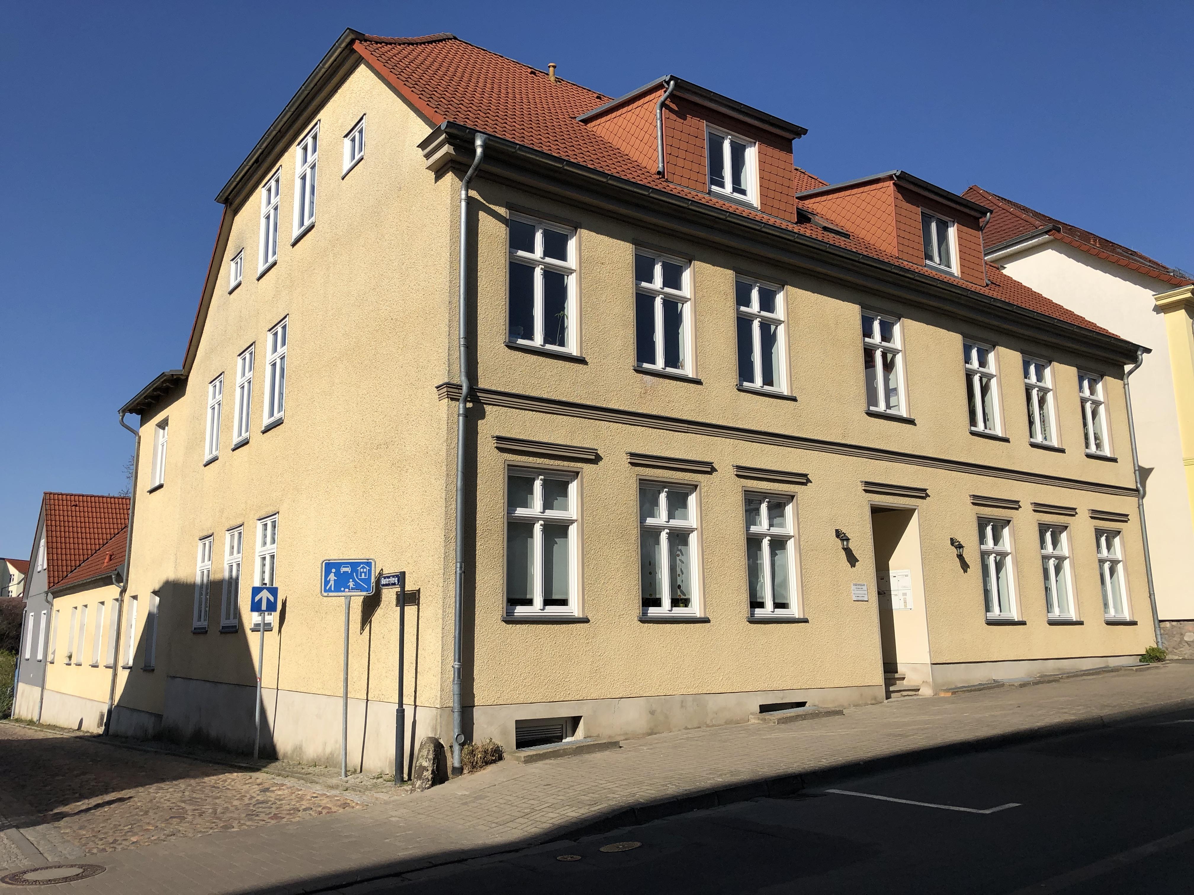 Tiergartenstraße 13