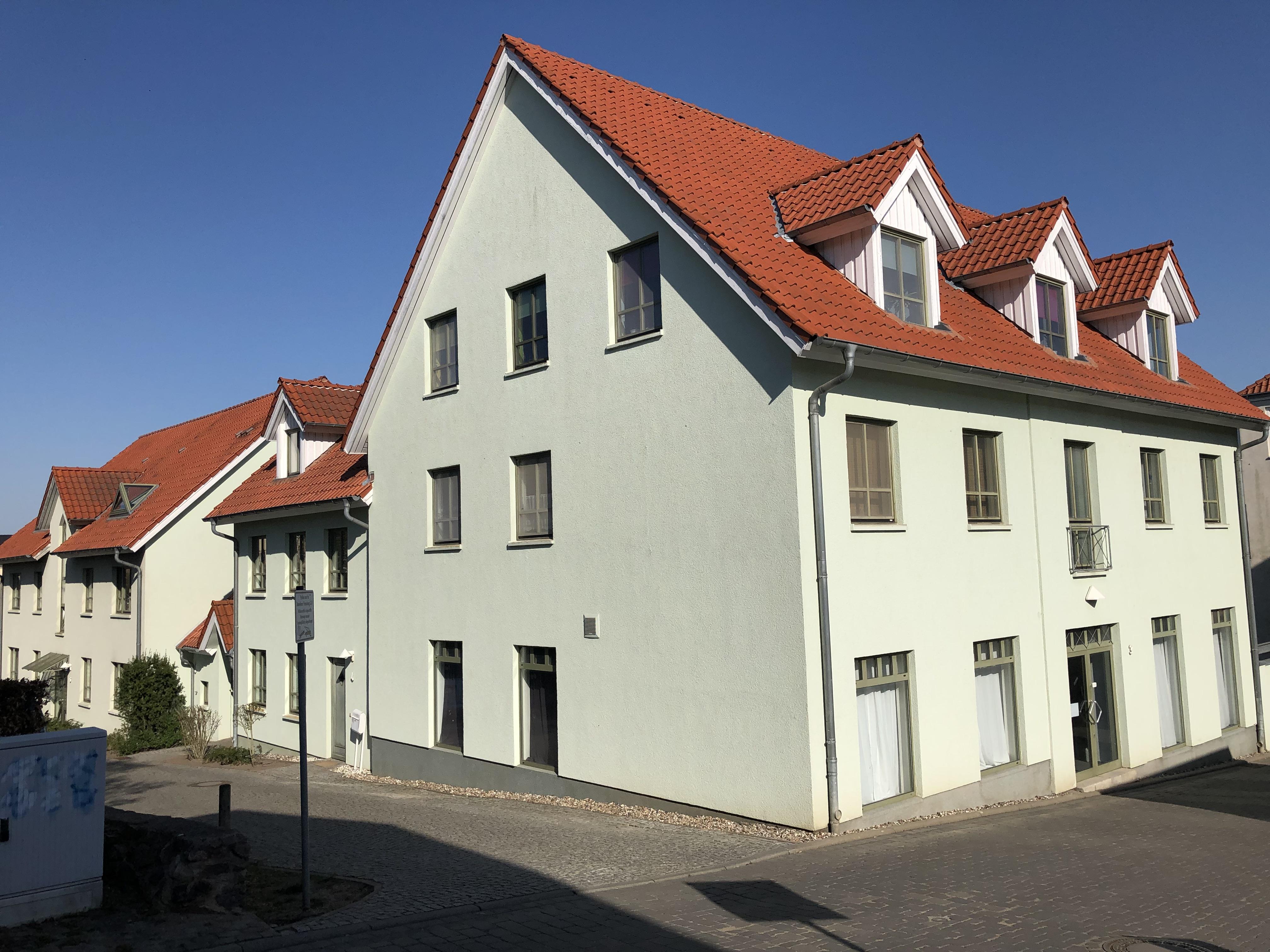 Venusberg 2-5