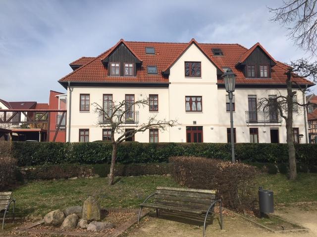 Mühlenstraße 59, Röbel